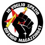 Voglio Spazio - Difendo Magazzino47